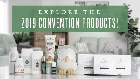 2019 New Products!