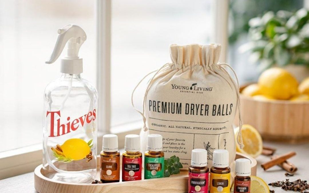 April 2020 Young Living Promo