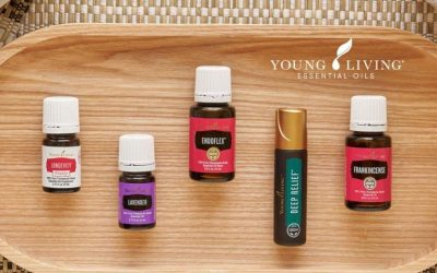 May 2020 Young Living Promo