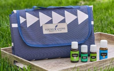 June 2020 Young Living Promo